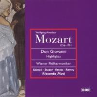 Wiener Philharmoniker/Riccardo Muti Don Giovanni, K. 527, Act 1: Sinfonia
