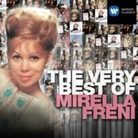 "Mirella Freni/Wiener Philharmoniker/Herbert von Karajan Aïda, Act 3: Scene ed Aria, ""Qui Radamès verra! … O patria mia"" (Aida)"