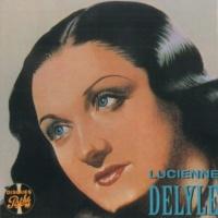 Lucienne Delyle Ma P'tite Gueule A Moi (Live À Bobino)