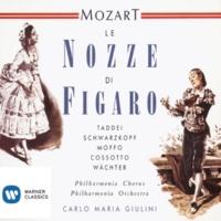 """Anna Moffo/Philharmonia Orchestra/Carlo Maria Giulini Le nozze di Figaro, K. 492, Act 2 Scene 3: No. 12, Aria, """"Venite, inginocchiatevi"""" (Susanna)"""