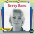 Betty Mars La chanteuse du Dancing