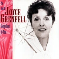 Joyce Grenfell The Woman On The Bus
