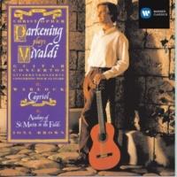Christopher Parkening/Academy of St Martin-in-the-Fields/Iona Brown Vivaldi, Warlock & Praetoruis