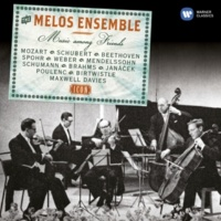 Gervase de Peyer/Melos Ensemble Clarinet Quintet in A, K.581 (1989 Remastered Version): IV. Allegretto con variazioni