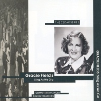 Gracie Fields I Never Cried So Much In All My Life