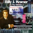 Billy J Kramer & The Dakotas At Abbey Road 1963-1966