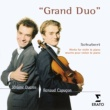 Renaud Capuçon/Jerome Ducros Grand Duo for violin and piano in A major D574: IV. Allegro vivace