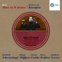 Herbert von Karajan/Wiener Symphoniker/Kathleen Ferrier Mass in B Minor, BWV 232: Contralto Aria: Agnus Dei