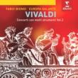 Europa Galante/Fabio Biondi Vivaldi: Concerti per molti strumenti Vol. 2