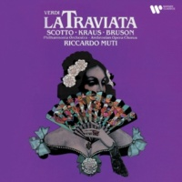 """Riccardo Muti La traviata, Act 2 Scene 10: """"Noi siamo zingarelle"""" (Zingare, Flora, Marchese, Dottore)"""