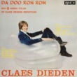 Claes Dieden Be There To Be With