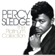 Percy Sledge The Platinum Collection