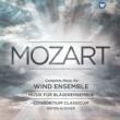 Consortium Classicum Mozart: Music for Wind Instruments