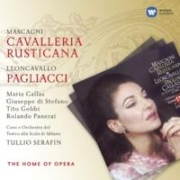 """Maria Callas/Orchestra del Teatro alla Scala, Milano/Tullio Serafin Pagliacci, Act 2 Scene 2: """"Pagliacci, mio marito"""" (Colombina)"""