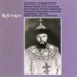 Boris Christoff/Philharmonia Orchestra/Issay Dobroven Boris Godunov (1949 Remastered Version): I have attained the highest power