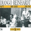 Django Reinhardt & Quintette Du Hot Club De France Belleville