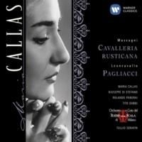 """Coro del Teatro alla Scala, Milano/Orchestra del Teatro alla Scala, Milano/Tullio Serafin Pagliacci, Act 1 Scene 1: """"Son qua! Ritornano … Pagliaccio è là"""" (Chorus, Canio, Peppe, Tonio, Nedda, Silvio)"""