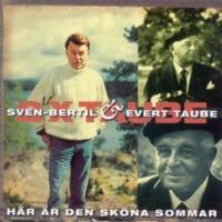 Sven-Bertil Taube Inbjudan till Bohuslän