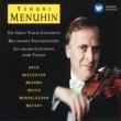 Yehudi Menuhin/Philharmonia Orchestra/Efrem Kurtz Violin Concerto No. 2 in E Minor, Op. 64: II. Andante
