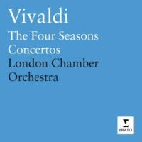 Andrew Shulman/London Chamber Orchestra/Christopher Warren-Green Cello Concerto in C Minor, RV 401: II. Adagio