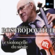 Mstislav Rostropovich/Leonard Bernstein/Orchestre National de France Cello Concerto in A Minor, Op.129 (1987 Remastered Version): II. - Etwas lebhafter - Schneller -