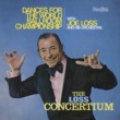 Joe Loss & His Orchestra The Loss Concertium & Dance for the World Ballroom Championship