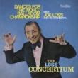 Joe Loss & His Orchestra The Loss Concertium & Dance for the World Ballroom Championship