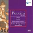 Renata Scotto/Placido Domingo/Renato Bruson/Philharmonia Orchestra/James Levine Tosca (1997 Remastered Version), Act II: Vittoria! Vittoria! (Cavaradossi, Tosca, Scarpia)