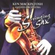Ken MacKintosh His Saxophone & Orchestra Swinging Sax