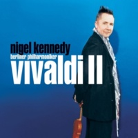 Nigel Kennedy Violin Sonata No. 2 in D Minor, RV 12: III. Gavotta (Presto)