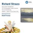 Rudolf Kempe/Staatskapelle Dresden Richard Strauss:Also sprach Zarathustra etc