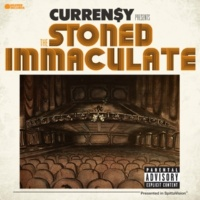 Curren$y Chasin' Papers (feat. Pharrell)