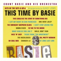 COUNT BASIE At Long Last Love