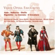 Various Artists Verdi: Opera Favourites
