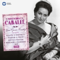 Montserrat Caballé/Band of the Royal Military School of Music, Kneller Hall/New Philharmonia Orchestra/Riccardo Muti Aida, Act III: Qui Radamès verrà...O patria mia (2001 Remastered Version)