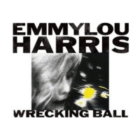 Emmylou Harris Sweet Old World