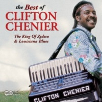 Clifton Chenier Johnny Can't Dance