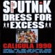 Sigue Sigue Sputnik Dress For Excess