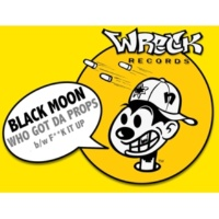 Black Moon F**k It Up (Rugged And Ruff Mix)