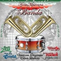 Banda Machos La culebra
