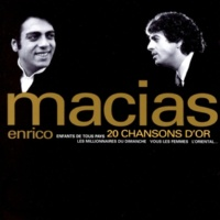 Enrico Macias El porompompero