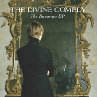 The Divine Comedy Three Sisters (Live)