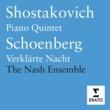 Nash Ensemble Schoenberg/Shostakovich - Chamber Music