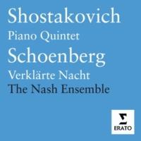 Nash Ensemble Piano Trio No. 2 in E minor Op. 67: I. Andante