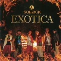 SOLZICK グッドミュージック