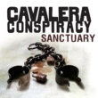 Cavalera Conspiracy Sanctuary