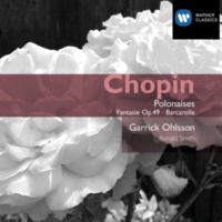 Garrick Ohlsson Polonaise in G sharp minor