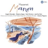 Choeurs de la Monnaie/Orchestre Symphonique de la Monnaie/Antonio Pappano Manon, Act III, Tableau 1: C'est fête au Cours la Reine! (Élégantes/Promeneurs/Marchands et Marchandes)