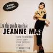 Jeanne Mas les plus grands succes de jeanne mas