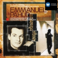 Emmanuel Pahud Scherzando No. 2 in C Major, Hob. II/34: I. Allegro